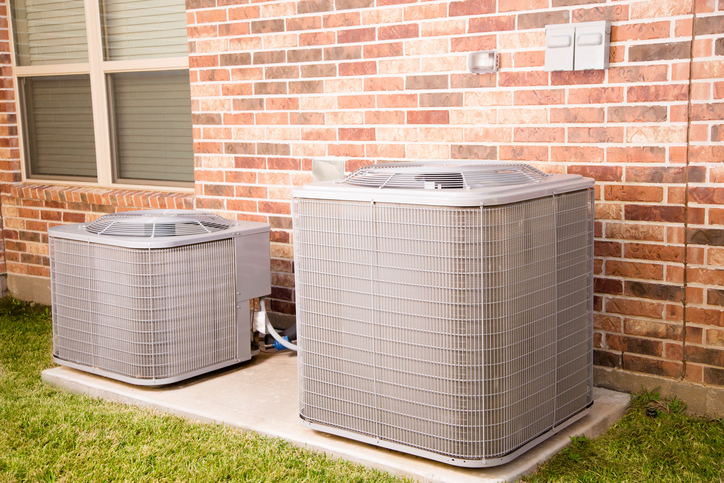 Central Air Conditioning in Bloomington, MN
