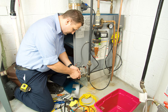Heating & Furnace Repairs in Bloomington, MN