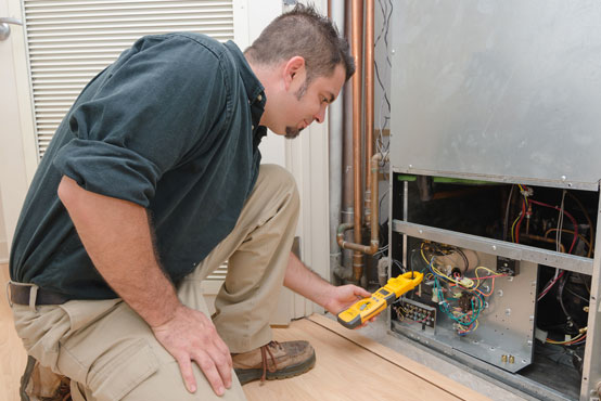 Residential HVAC Repairs in Bloomington, MN