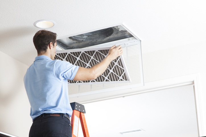 Residential HVAC Indoor Air Quality Services In Bloomington, MN