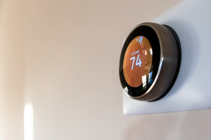 Working Thermostat