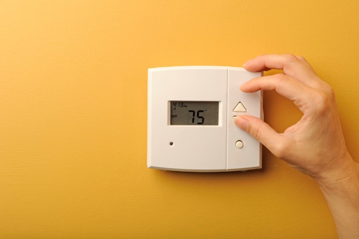Image for blog post: 5 Signs It's Time For A New Thermostat