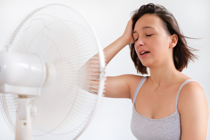 Image for blog post: Emergency AC Repairs Can Happen to Anyone