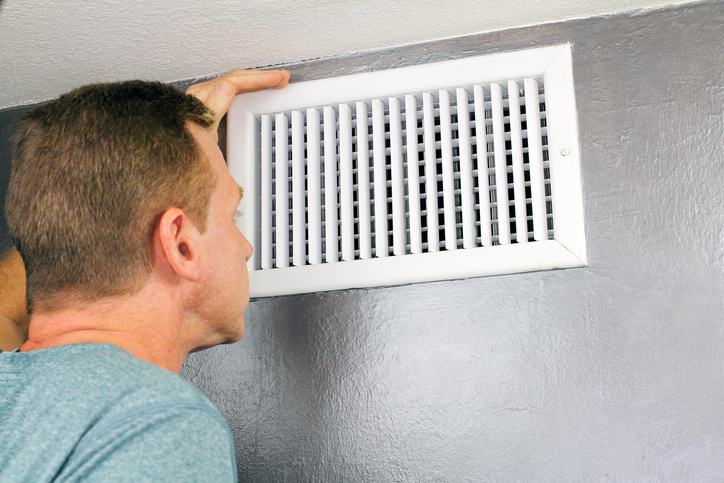 Reminder: Inspect Your Air Ducts!
