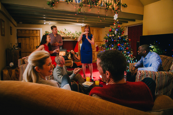 HVAC Heating Tips For Holiday Gatherings