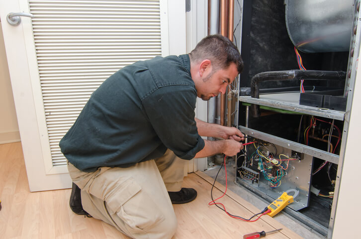 Image for blog post: 4 Common AC Repairs That Maintenance Might Prevent