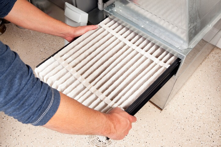 Image for blog post: Tips To Get Your Furnace Ready
