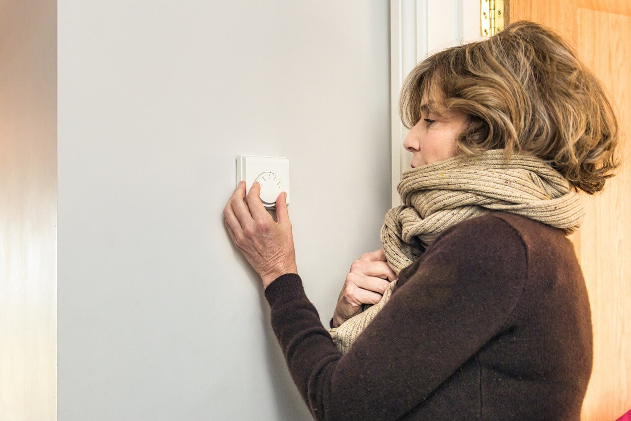 Image for blog post: 4 Common Reasons For No Heating In The House
