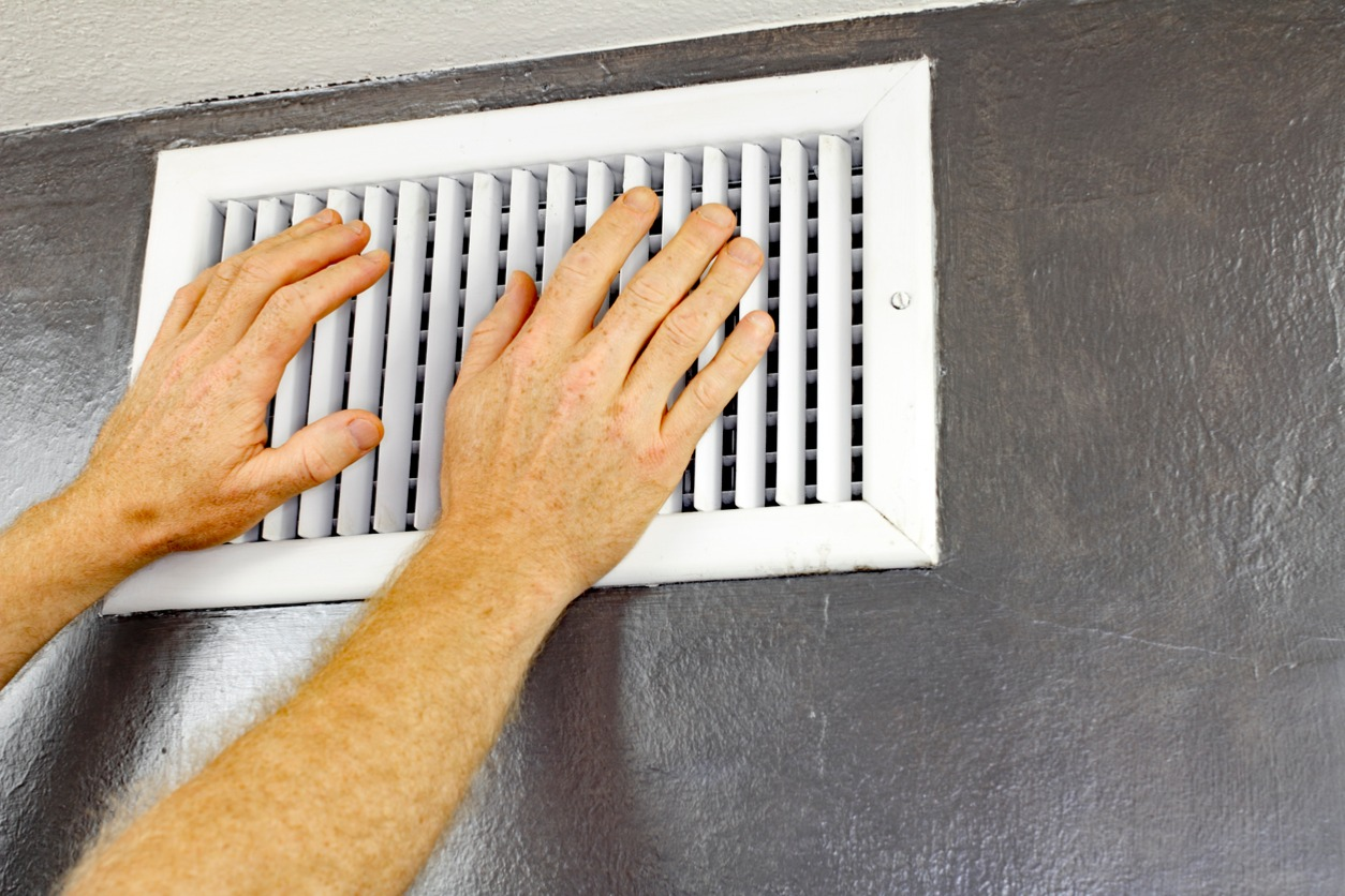 Image for blog post: Why You Shouldn't Close Your Air Supply Vents